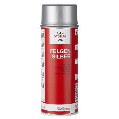 Spray - ALLUMINIO RUOTE 400 ml