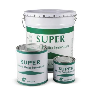 Super antirombo plastico 719C