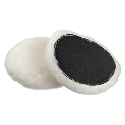 Cuffia in lana grossa