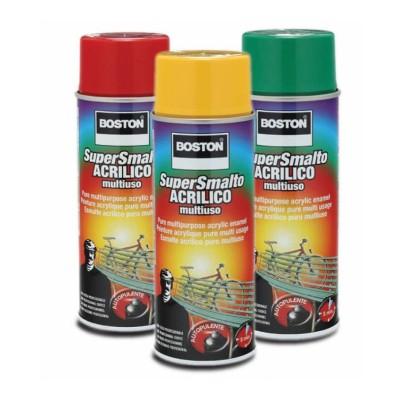 Spray - Smalti acrilici...