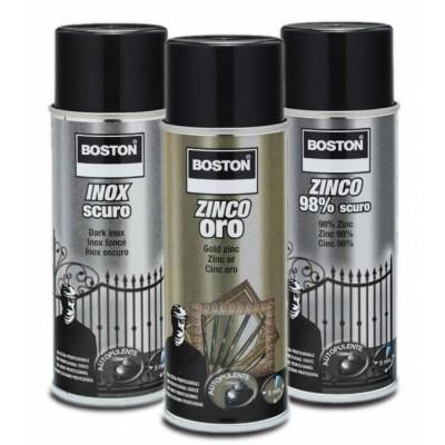 Spray - Vernici zincanti...