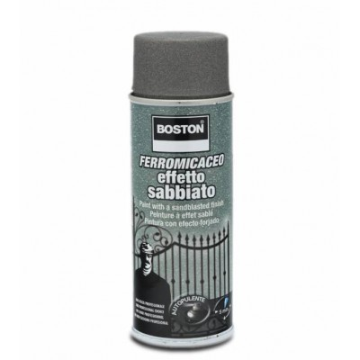 Spray - Ferromicacei BOSTON...