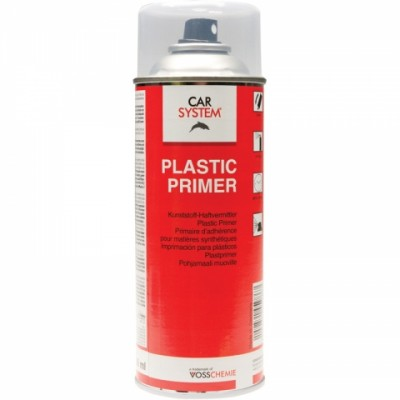 Spray - Plastic primer CAR...