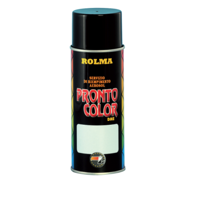 Spray - Bombolette...