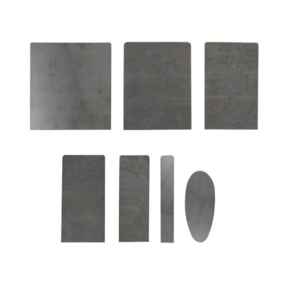 Spatola in metallo mod. 228