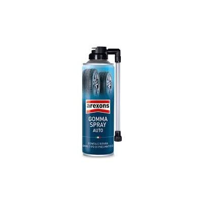 Gomma spray auto