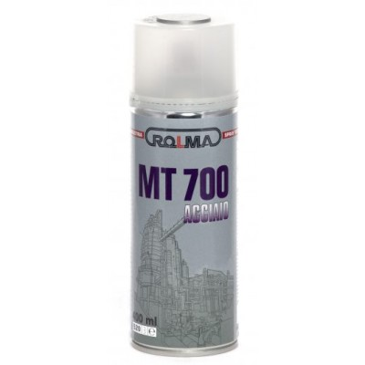 Spray - Acciaio MT 700