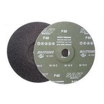 Disco in fibra Ø180mm x 22...