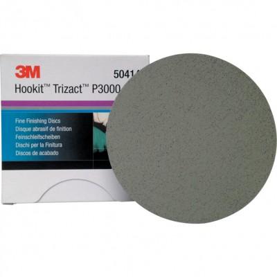 Dischi Hookit TRIZACT P3000