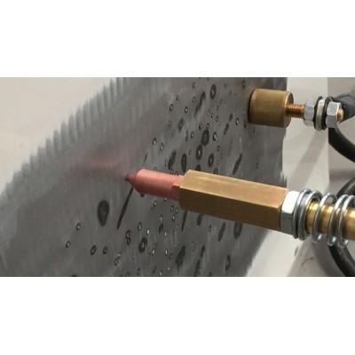Nuovo elettrodo tirapunti