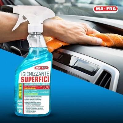 Igienizzante superfici 500 ml